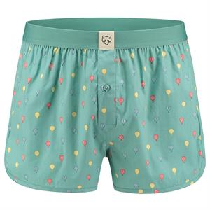 A-dam Underwear 1P DAAN green/balloon