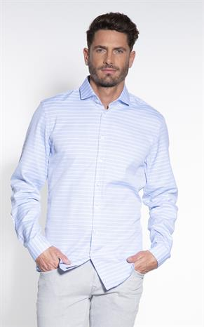 Blue Industry Casual overhemd LM