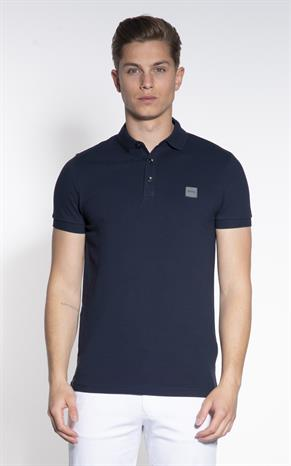BOSS Polo KM