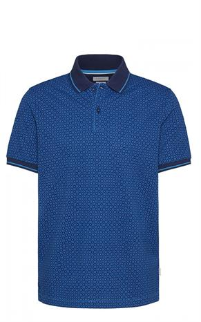 Bugatti clothing Polo KM