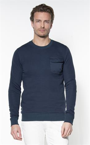 Butcher of Blue Sweater
