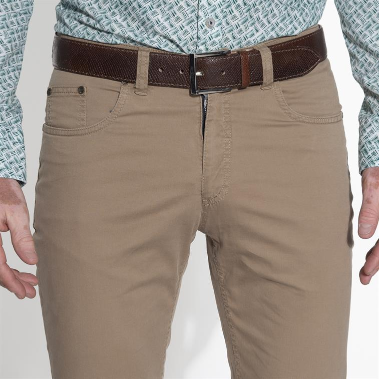 Campbell Classic 5-pocket