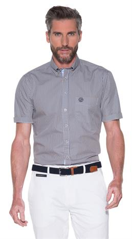 Campbell Classic Casual overhemd KM
