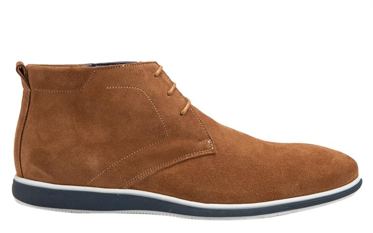 Campbell Classic Casual schoenen