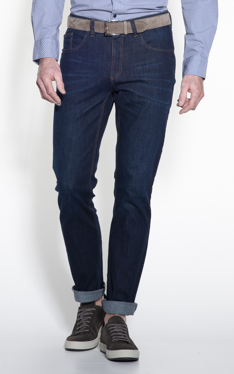 Campbell Classic Heren Jeans