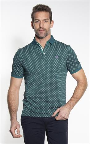 Campbell Classic Polo KM