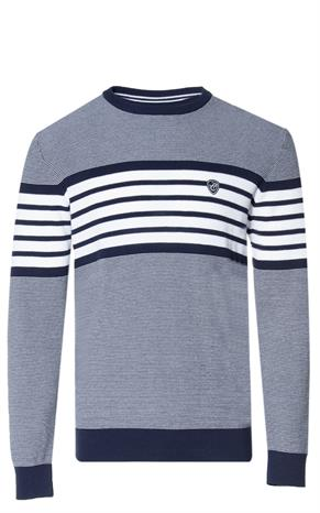 Campbell Classic Sweater