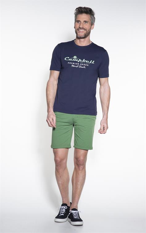 Campbell Classic T-shirt KM