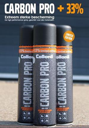 Collonil Carbon Pro spray (actie 300 ml + 33%)