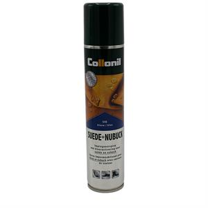 Collonil Suede + Nubuck Blauw Spray 200 ml