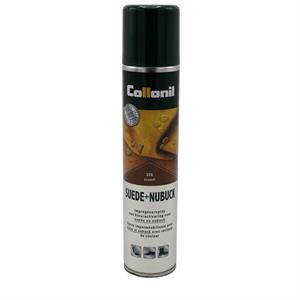Collonil Suede + Nubuck Cognac Spray 200 ml