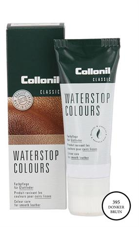 Collonil Waterstop Donkerbruin Tube 75 ml