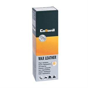 Collonil Wax Leather naturel tube 75 ml