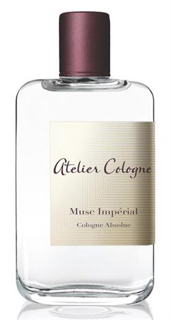 Cologne Absolue Musc Imperial 100ml NVT