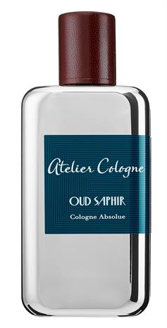 Cologne Absolue Oud Saphir 100 ml NVT