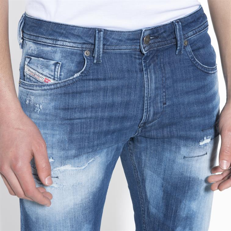 Diesel Thommer Jogg-jeans