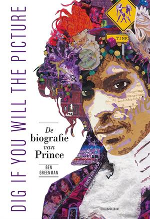 Dig if You Will the Picture, biografie van Prince