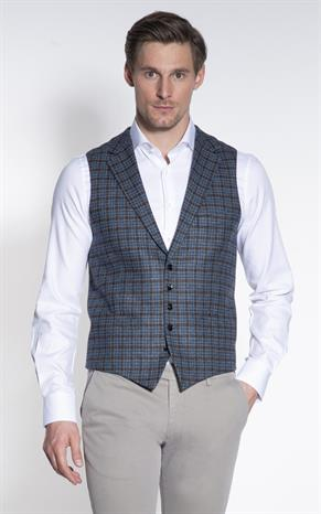 Dutch Dandies Mix & Match Gilet