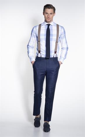 Dutch Dandies Mix & Match Pantalon