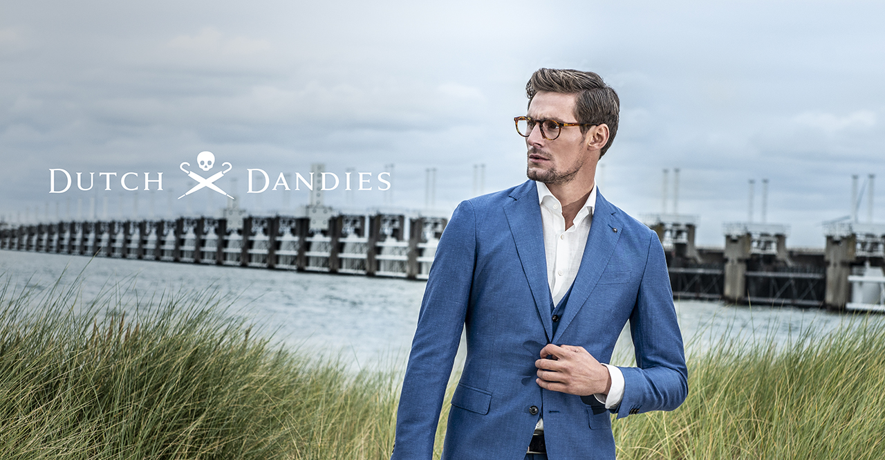 Dutch Dandies Pak