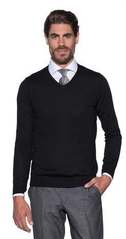 Dutch Dandies Pullover V-hals
