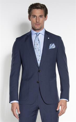 Dutch Dandies Washable Suit