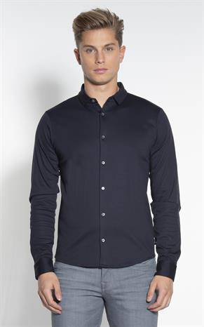 Emporio Armani Casual Overhemd LM