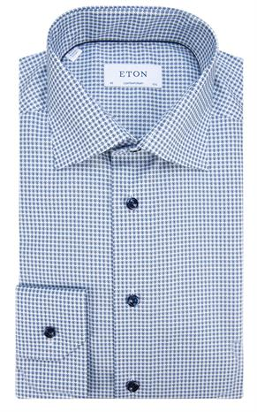 ETON Contemporary fit Overhemd LM