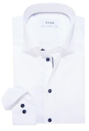 ETON Slim fit Overhemd LM