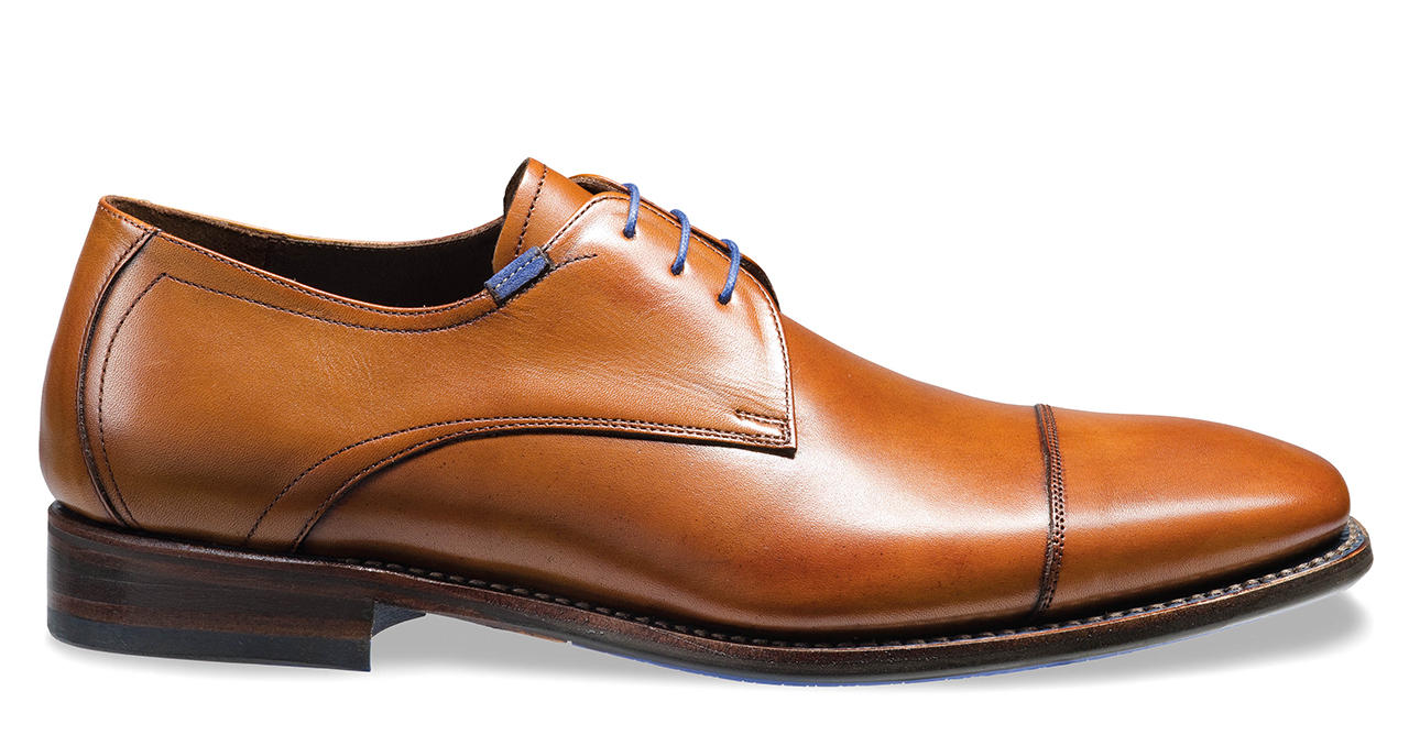 De Chaussures Loafer Bombe Cognac DMh9f4T