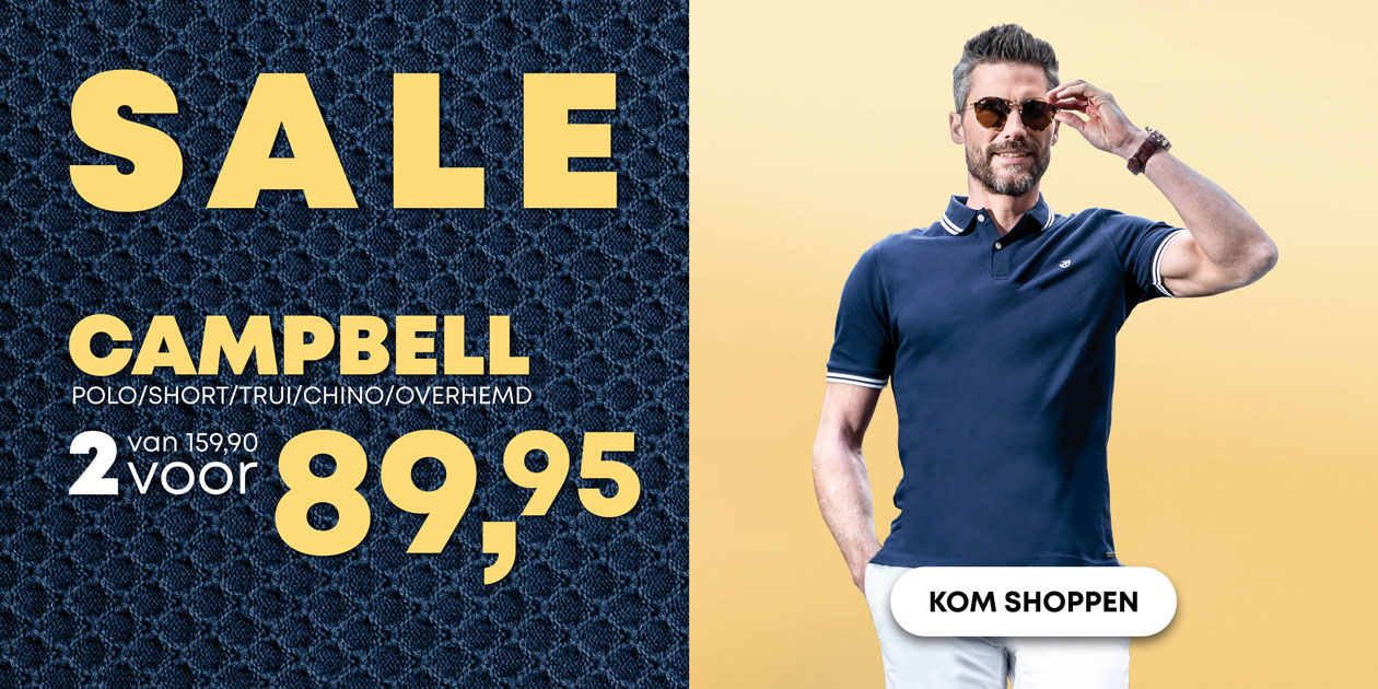 Homepage - 4 - Campbell Deal