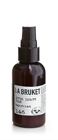 L:A Bruket After Shave Balsem