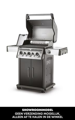 Napoleon Rogue SE425 Gas barbecue