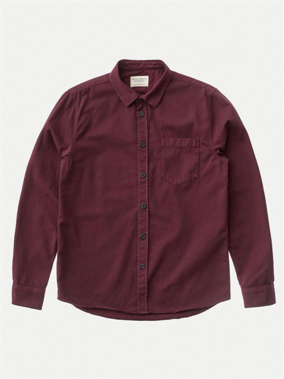 Nudie Jeans Casual shirt LM