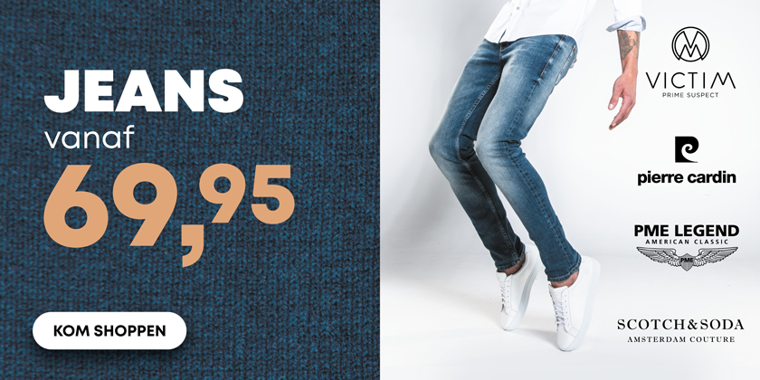 Outlet - 2 - Jeans