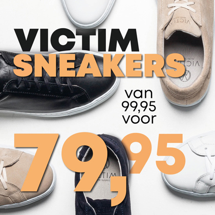 Outlet - RB - Victim sneakers