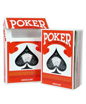 Poker, the ultimate book