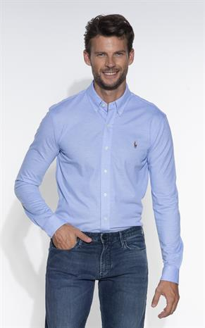 Polo Ralph Lauren Slim fit Casual shirt LM