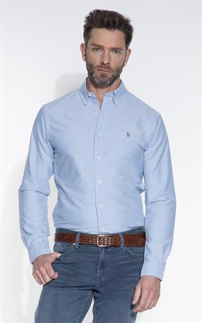 Polo Ralph Lauren Sport Slim fit Casual shirt LM