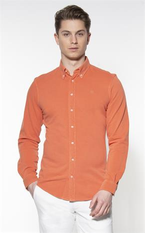 Profuomo Casual Overhemd LM