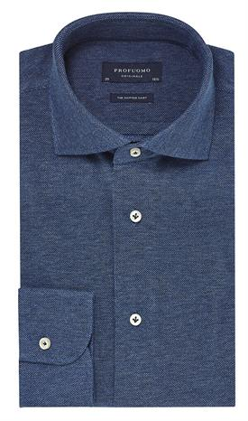 Profuomo Originale Knitted Overhemd LM