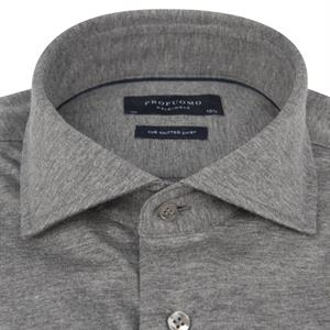 Profuomo Originale Slim fit Knitted Polo LM