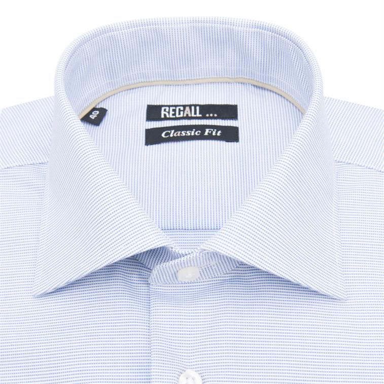 Recall Classic fit Overhemd LM