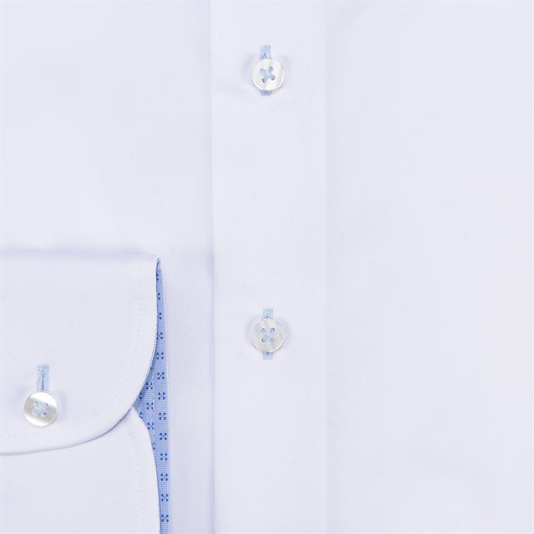 Recall Shaped fit Overhemd LM