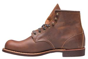 Red Wing Iron Ranger Copper R&T Casual schoenen