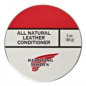 Red Wing Shoes All Natural Leather Conditioner NVT