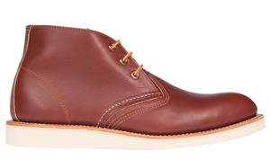 Red Wing Shoes Work Chukka Work Smith Bruin
