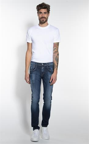 Replay Anbass Hyperflex Bio Jeans