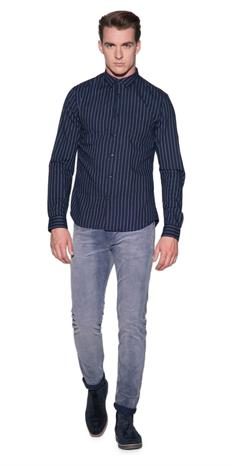 Scotch & Soda Casual overhemd LM