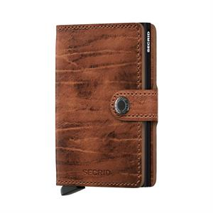 Secrid Dutch Martin Miniwallet